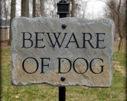 beware of dog 2