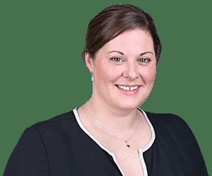 Anna O'Reilly photo, Team Co-ordinator Business Recovery Unit
