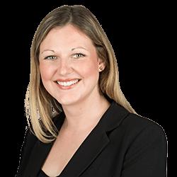 Aimee Davies photo, Associate Property Litigation