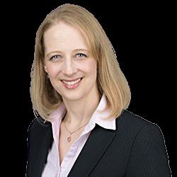 Claire Dennison photo, Associate Commercial & Private Client Litigation