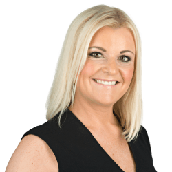 Clare Gregory photo, Partner Commercial Property