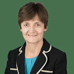 Jane Halton photo, Partner Private Capital