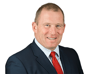 Martin Askew photo, Partner Restructuring & Insolvency