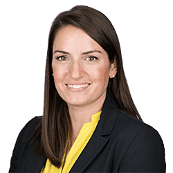 Polly Ridgway photo, Solicitor Commercial & Private Client Litigation