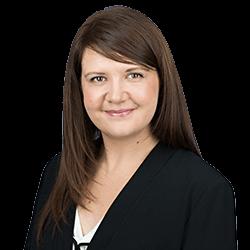 Sarah Orchard photo, Chartered Legal Executive Housing Management