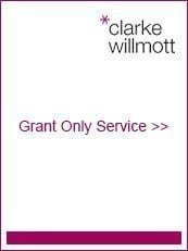 Grant Only Service image