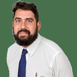 Mark Christie - Associate - Construction - Clarke Willmott Manchester