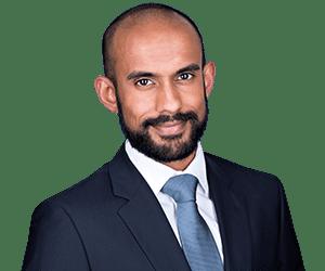 Mamunul Wahid - Solicitor - Financial Services Litigation - Clarke Willmott Bristol