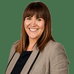 Rebecca Clarke, private client solicitor, Manchester