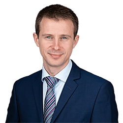 Nils Richards - Solicitor - Commercial Property - Bristol