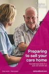 Preparing to sell your care home brochure