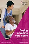Preparing to buy a trading care home - pdf preview