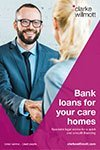 Bank loans for you care homes pdf preview