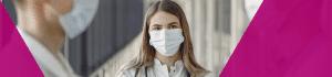Doctors in face masks