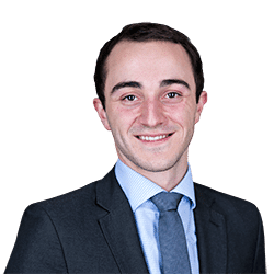 Henry Russell - Property Litigation Solicitor - Clarke Willmott Bristol