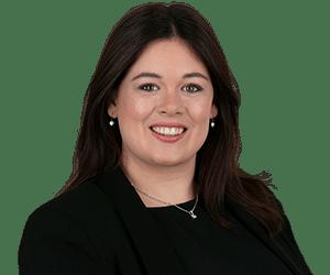 Gina McCadden - Employment Solicitor - Clarke Willmott Southampton