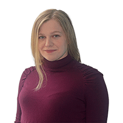 Frances Bamber, Paralegal, Court of Protection, Bristol