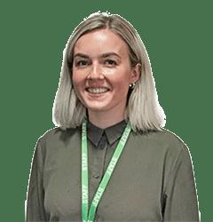 Ruth Metelerkamp, Paralegal, Court of Protection, Bristol