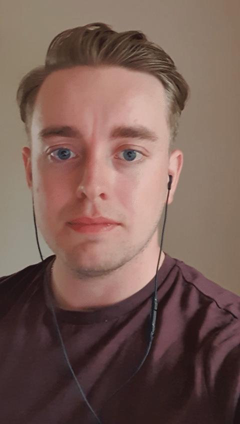 Sean O'Mahony - Team Talk