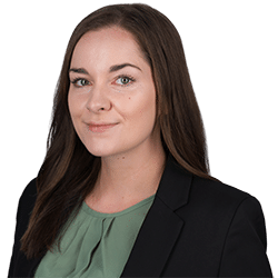 Natalie Kidd - Housing Management Solicitor - Manchester