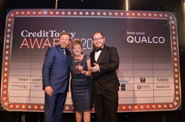 Credit Manager of the Year