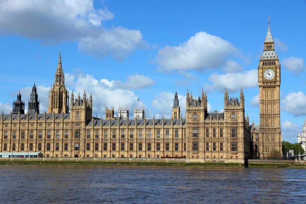 Houses of Parliament - Public Sector