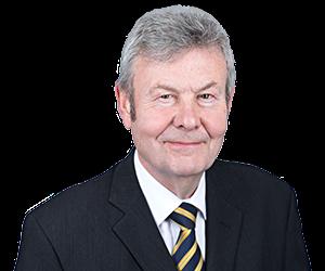 Steven Slough housebuilder solicitor Clarke Willmott Southampton