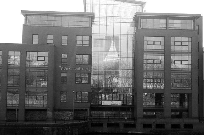 Clarke Willmott Solicitors Bristol Office