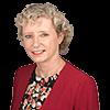 Carol Cummins, Consultant, Bristol
