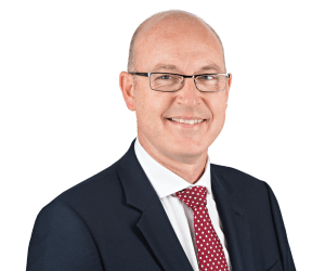 Lee Hart, Personal Injury Solicitor, Taunton