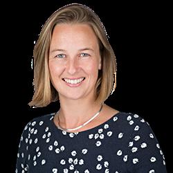 Sarah O'Grady Litigation Solicitor Taunton Clarke Willmott