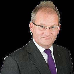 Simon Freeman Property Litigation Solicitor Clarke Willmott Bristol