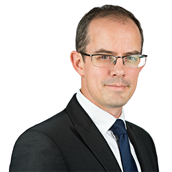 Stephen Searle Financial Services Litigation Solicitor Clarke Willmott Bristol