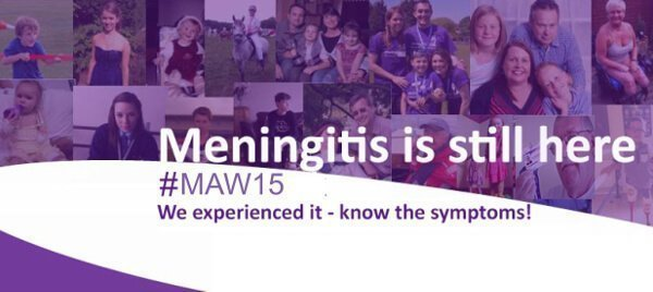 Meningitis Awareness Week