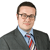 Nathan Greaves, Solicitor, Bristol