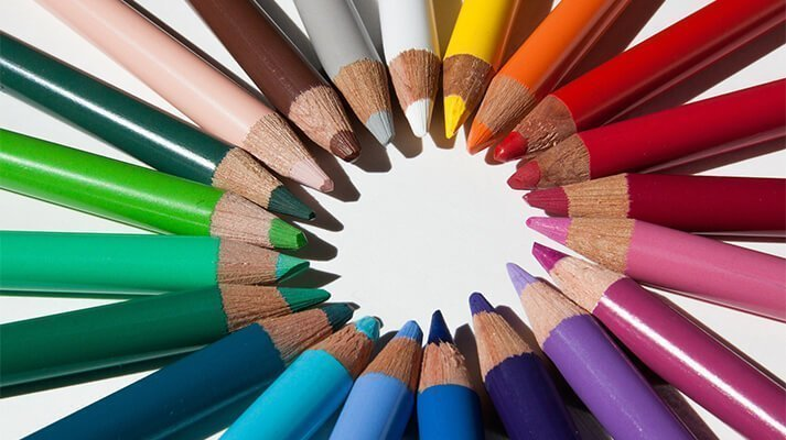 coloured pencils - Paediatric medical negligence claims image