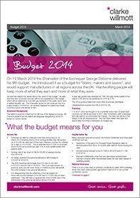 Budget 2015 pdf