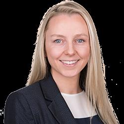 Natalie Pickford housing management solicitor Clarke Willmott Manchester