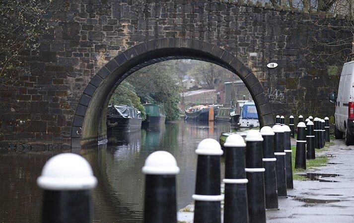 waterways legal advice