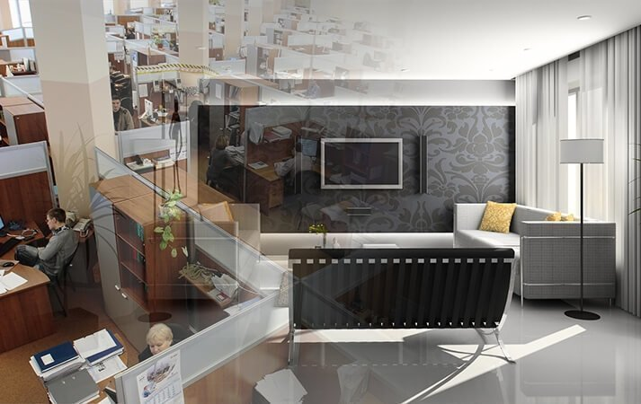 Office to Residential Conversions under permitted development rights are here to stay