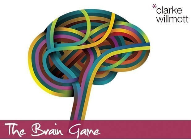 The Brain Game event