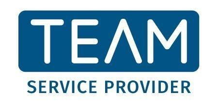 TEAM Service Provider logo