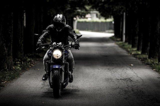 Motorcylist