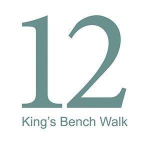 12 KBW logo