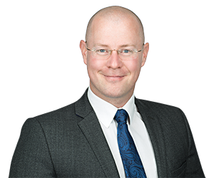 Ben Smith Commercial Property Solicitor Clarke Willmott Southampton