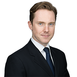 Daniel Berry Intellectual Property Solicitor Clarke Willmott Southampton