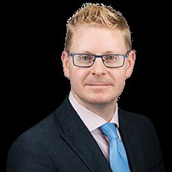 Daniel Gill Litigation Solicitor Clarke Willmott Taunton