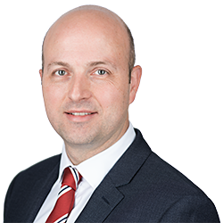 Greg Saunders Litigation Solicitor Clarke Willmott Taunton