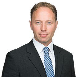 Kirill Bingham Corporate Solicitor Clarke Willmott Taunton