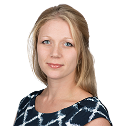 Sarah Manley Commercial Property Solicitor Clarke Willmott Taunton